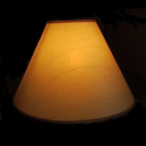 Crackle 14 lamp shade no lace texas lamp parts crackle 14 lamp shade no aloadofball Gallery