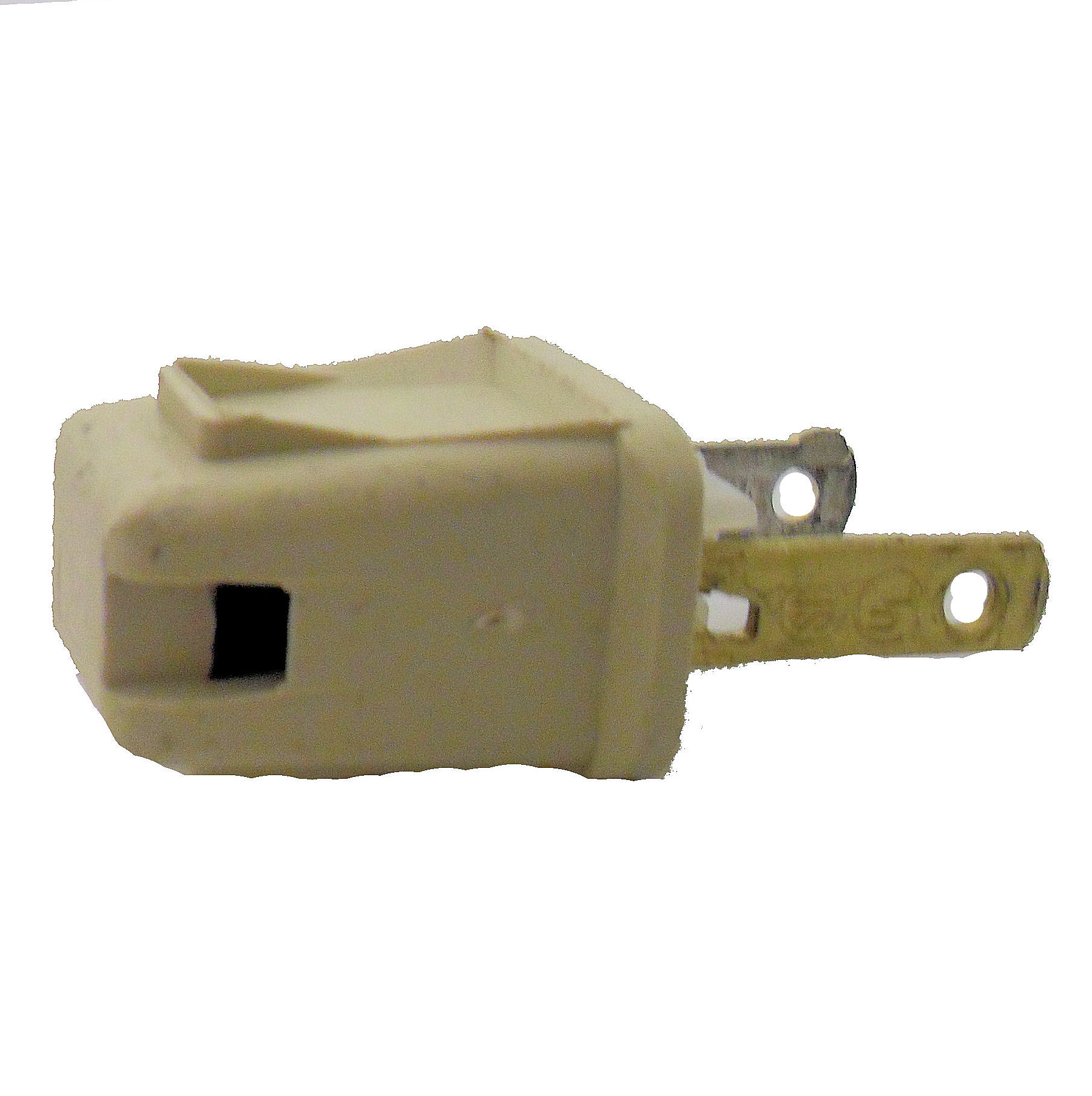 IVORY QUICK CONNECT SPT 1 PLUGS