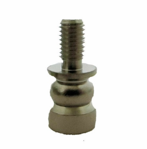 "3/4"" NICKEL FINIAL RISERS"