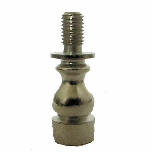 "1 1/2"" NICKEL FINIAL RISERS"