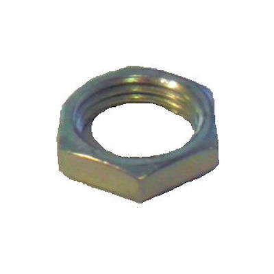 ZINC PLATED HEX NUT 1/8 IPS