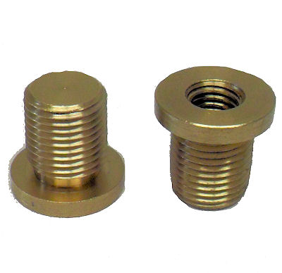 SHADE REST BUSHING