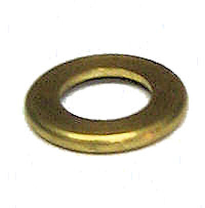 SOLID BRASS (SLIPS 1/4 IPS)