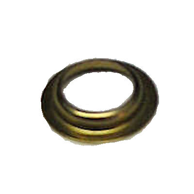 "REDUCER WASHER: 1/2"" TO 3/8"""