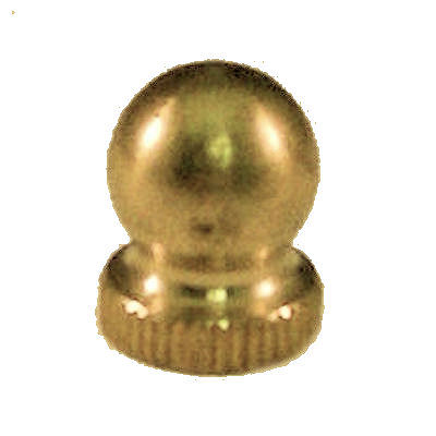 FINIAL KNOBS
