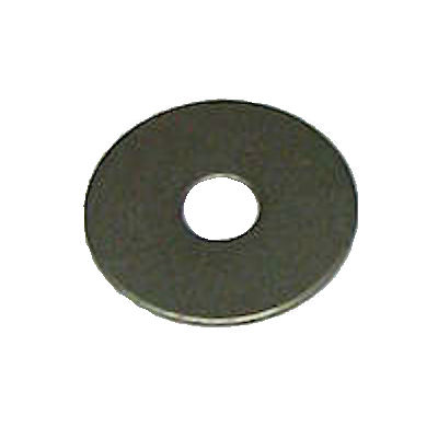 "HEAVY STEEL 3/8"" HOLE"