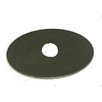 "3"" HVY STEEL WASHER 3/8"" HOLE"