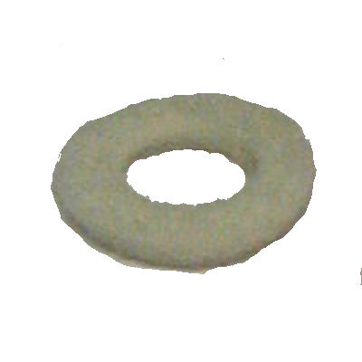 "3/4"" FELT WASHER 3/8"" HOLE"