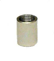 PLAIN NICKEL PLATED COUPLING