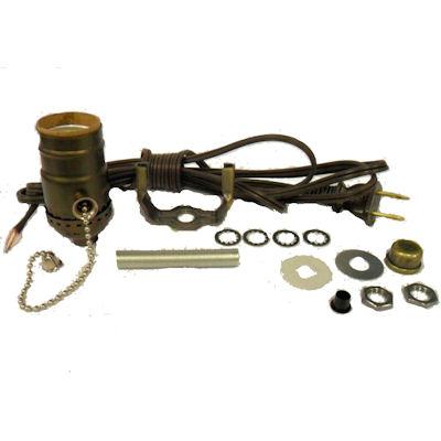 Lamp Kits Texas Lamp Parts