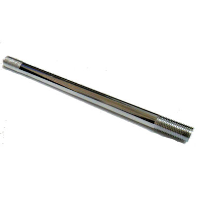 NICKEL-PLATED PIPE