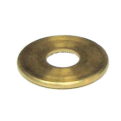 SOLID BRASS (SLIPS 1/8 IPS)