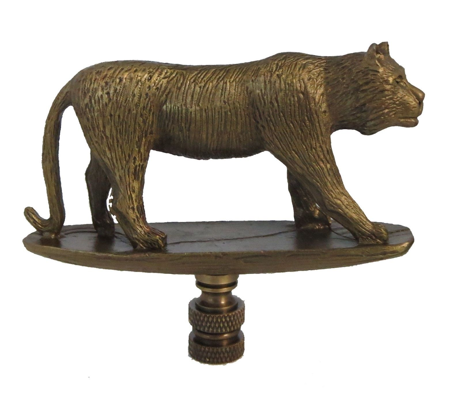 TIGER AB LAMP SHADE FINIAL *C-O*