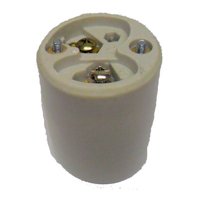 MOGUL KEYLESS PORCELAIN SOCKET ONLY