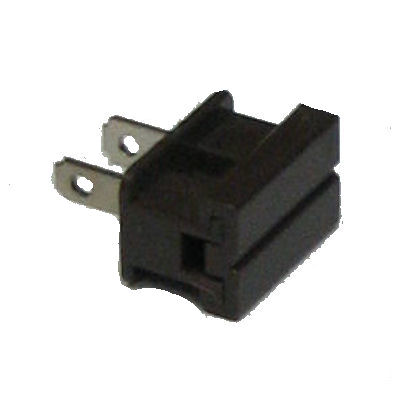 BROWN PLUG FOR SPT-2 WIRE