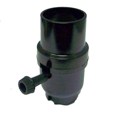 Great 3 WAY PHENOLIC SOCKET 1/8 IPS