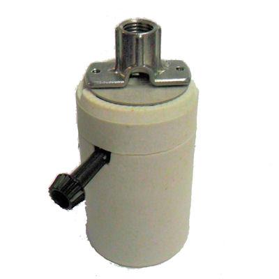 MOGUL 3-WAY SOCKET- 1/4 IPS