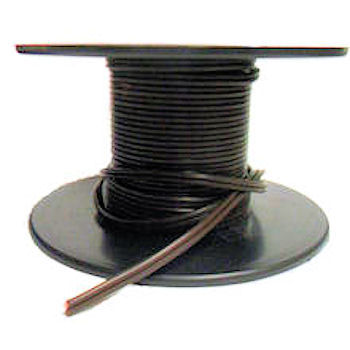 18/2 SPT-1 BROWN LAMP WIRE