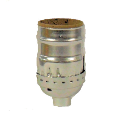 NICKEL KEYLESS SOCKET