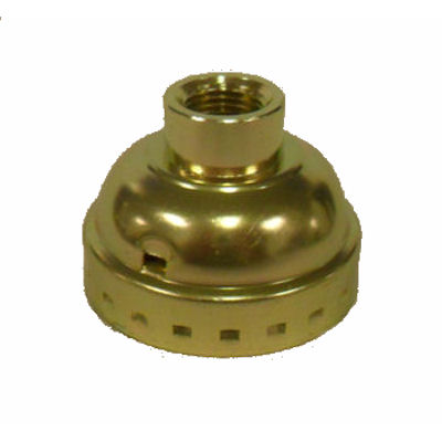 BRASS CAP ONLY- NO SET SCREW