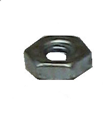 HEX NUTS 8-32 HOLE