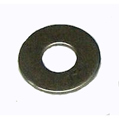 "1"" UNF STL WASHER 3/8""HOLE"