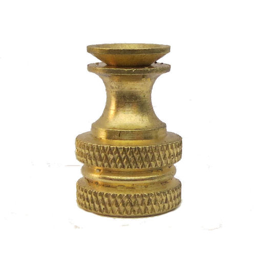 MAKE-YOUR-OWN BRASS FINIAL