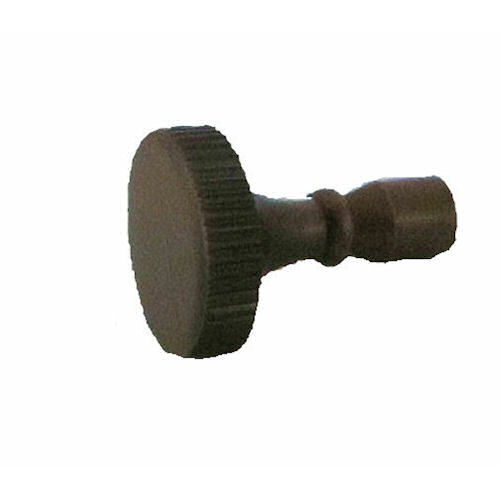 ANTIQUE BRASS TURN KNOB