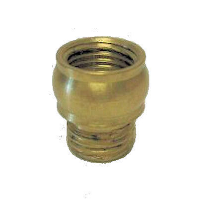"BRASS 9/16"" TALL NOZZLE"
