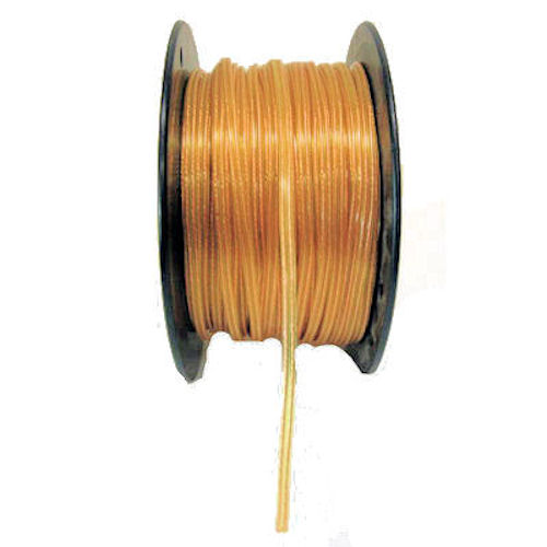 22/2 VERY THIN GOLD WIRE
